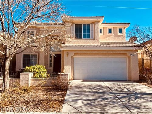 Photo of 1000 Siena Hills Lane, Las Vegas, NV 89144 (MLS # 2337206)