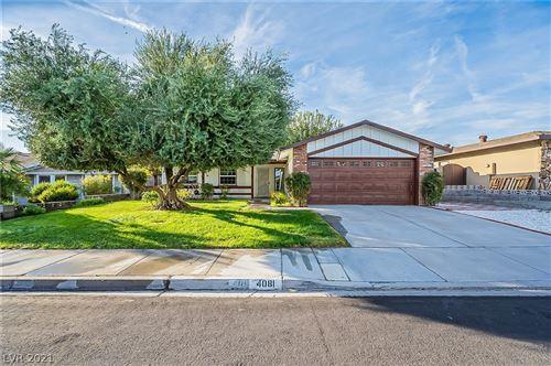 Photo of 4081 Brighthill Avenue, Las Vegas, NV 89121 (MLS # 2344206)