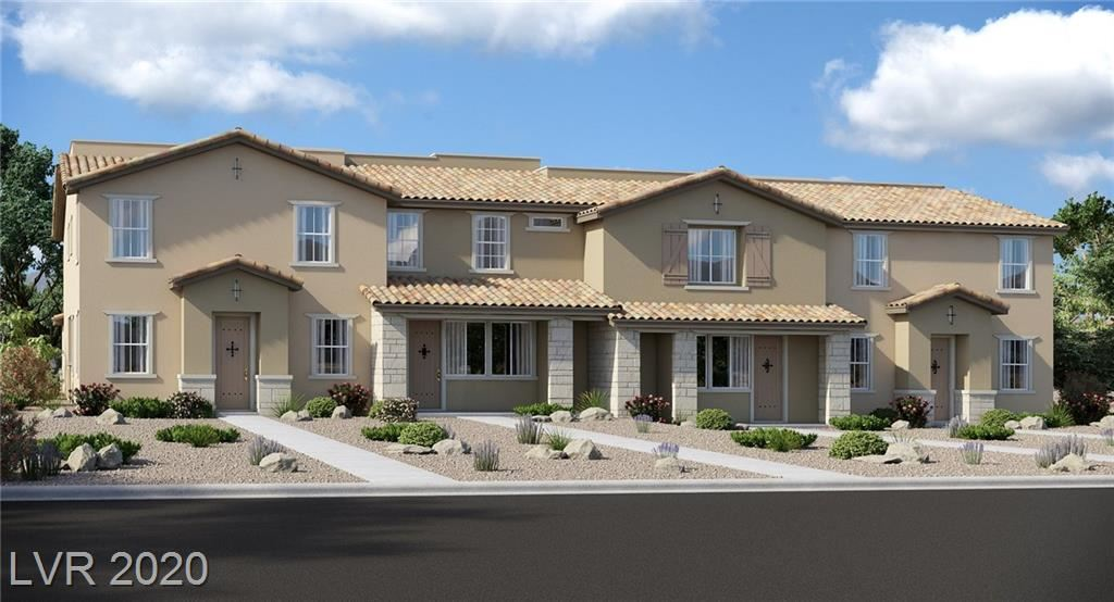 Photo of 8671 MOSSY ARCH Court, Las Vegas, NV 89148 (MLS # 2213206)