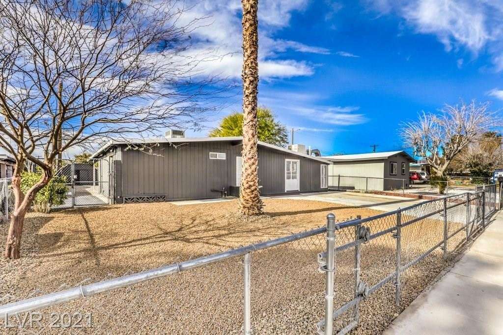 Photo of 1629 James Street, North Las Vegas, NV 89030 (MLS # 2262206)
