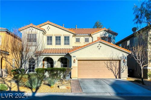 Photo of 10308 Kalang Street, Las Vegas, NV 89178 (MLS # 2274207)