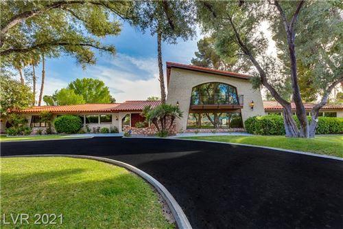 Photo of 2315 ALTA Drive, Las Vegas, NV 89107 (MLS # 2277207)
