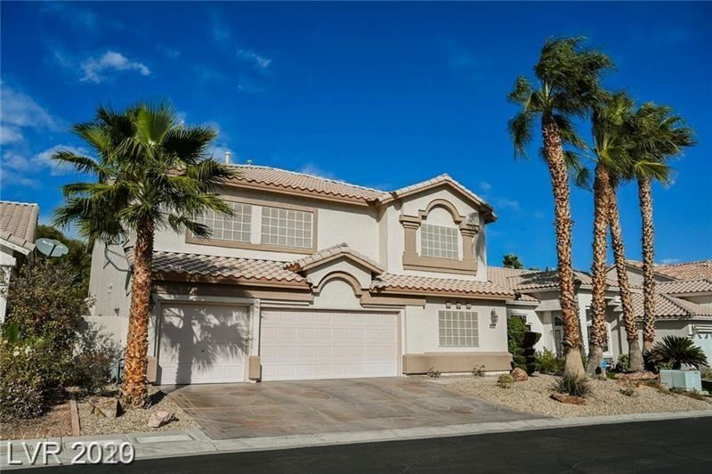 Photo of 9680 Mariner Village, Las Vegas, NV 89147 (MLS # 2197207)