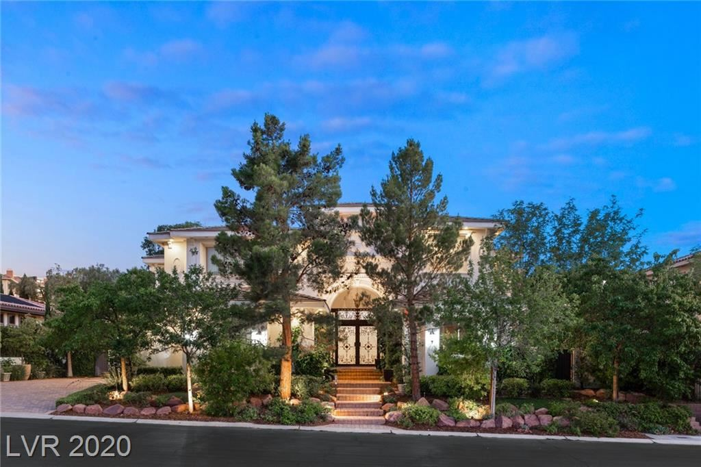 Photo for 1769 Amarone, Henderson, NV 89012 (MLS # 2200207)