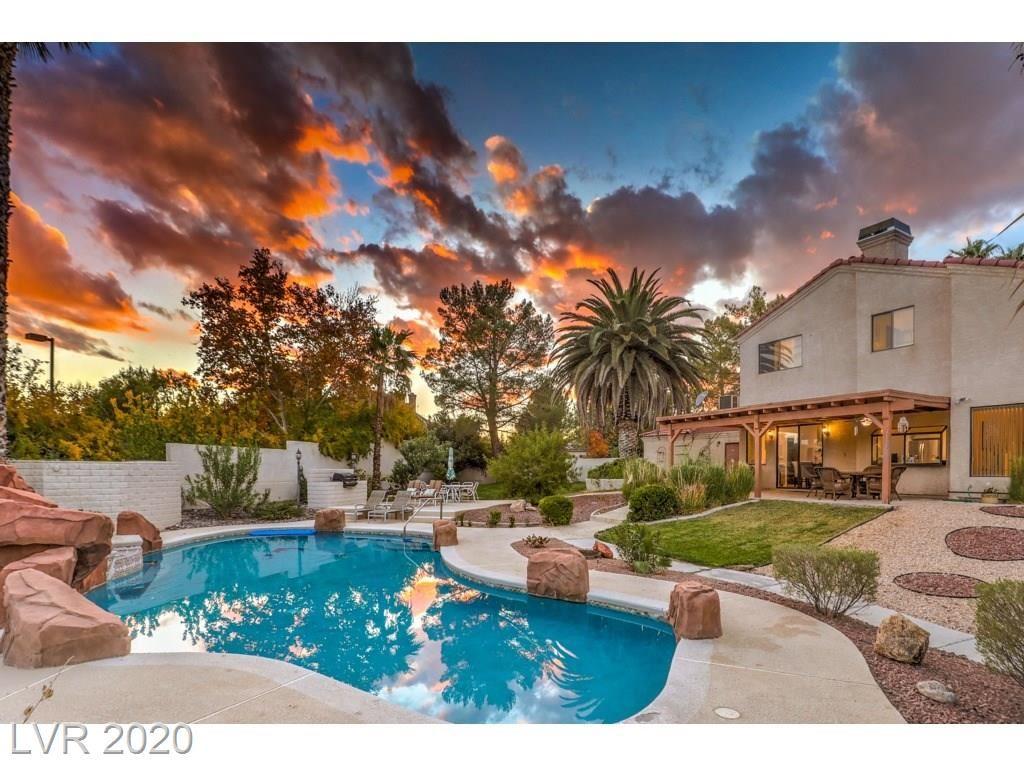 Photo of 7375 Laredo Street, Las Vegas, NV 89117 (MLS # 2250207)