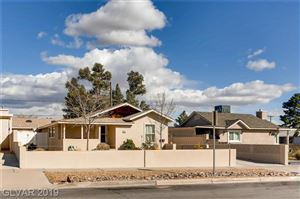 Photo of 663 CALIFORNIA Avenue, Boulder City, NV 89005 (MLS # 2076208)