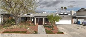 Photo of 5304 WESTLEIGH Avenue, Las Vegas, NV 89146 (MLS # 2134208)
