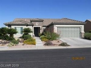 Photo of 2195 CLEARWATER LAKE Drive #n/a, Henderson, NV 89044 (MLS # 2151208)