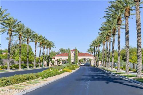 Photo of 10287 Santo Nina, Las Vegas, NV 89135 (MLS # 2189208)
