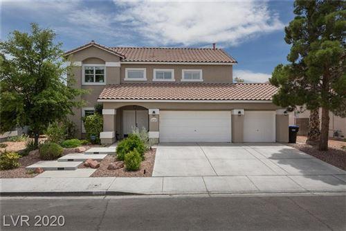 Photo of 4329 Matinee, North Las Vegas, NV 89031 (MLS # 2201208)