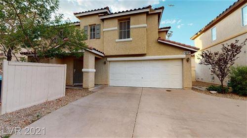 Photo of 9350 Boulder Opal Avenue, Las Vegas, NV 89148 (MLS # 2319208)