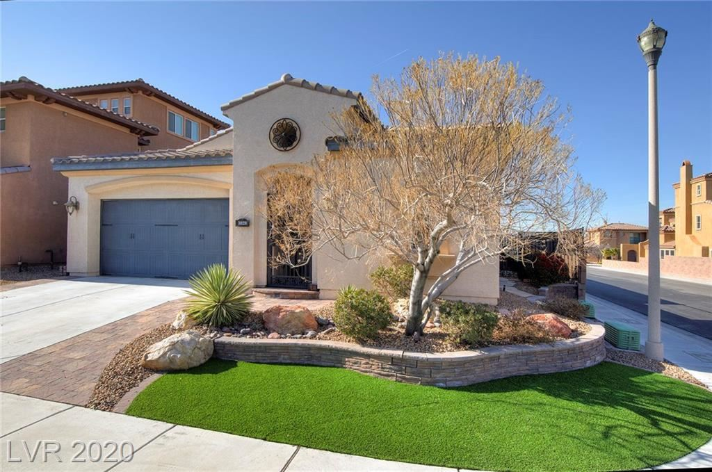 Photo of 1029 VIA DUPRE Street, Henderson, NV 89011 (MLS # 2174208)