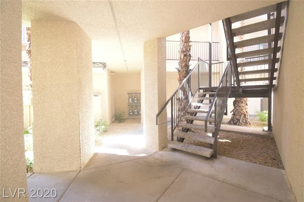 Photo of 7185 South DURANGO Drive #212, Las Vegas, NV 89148 (MLS # 2217208)