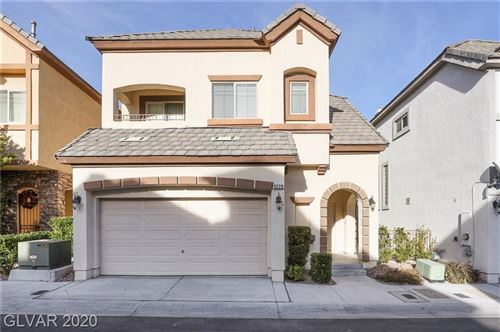 Photo of 9228 WORSLEY PARK Place, Las Vegas, NV 89145 (MLS # 2166209)