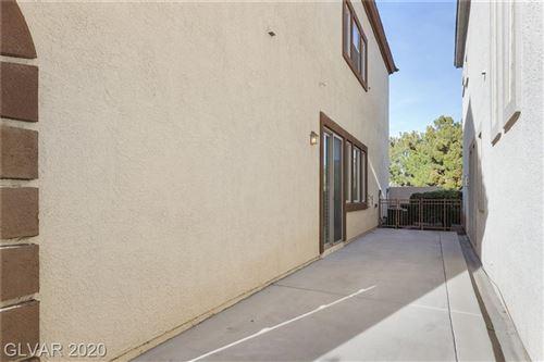 Tiny photo for 9228 WORSLEY PARK Place, Las Vegas, NV 89145 (MLS # 2166209)