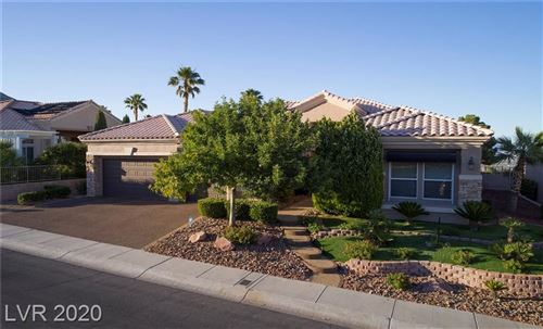 Photo of 10836 Button Willow, Las Vegas, NV 89134 (MLS # 2204209)