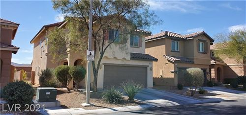Photo of 9103 Clear Sky Avenue, Las Vegas, NV 89178 (MLS # 2274209)