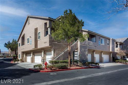 Photo of 2001 Jade Creek Street #201, Las Vegas, NV 89117 (MLS # 2291209)