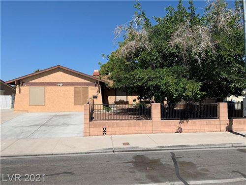 Photo of 1104 Marion Drive, Las Vegas, NV 89110 (MLS # 2299209)