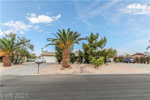 Photo of 859 Hickock Street, Las Vegas, NV 89110 (MLS # 2320209)