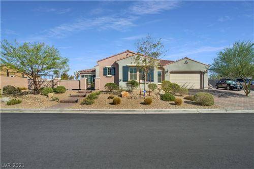 Photo of 5836 Angelic Dreams Court, Las Vegas, NV 89149 (MLS # 2342209)