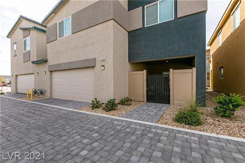 Photo of 4480 Sapphire Moon Avenue, North Las Vegas, NV 89084 (MLS # 2343209)