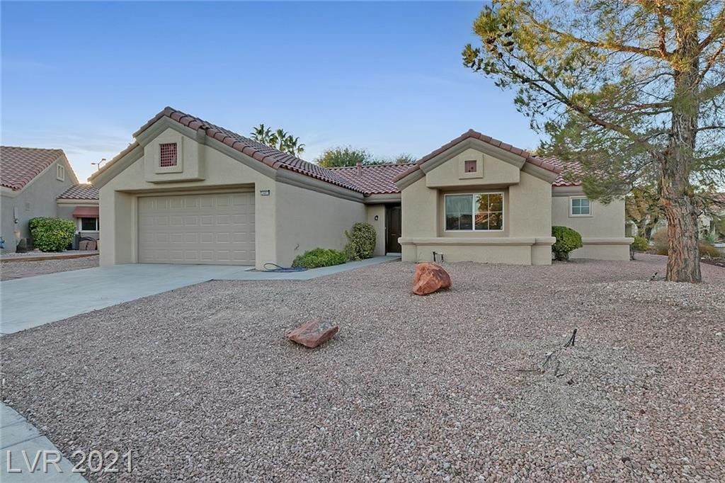 Photo of 2401 Boca Drive, Las Vegas, NV 89134 (MLS # 2262209)