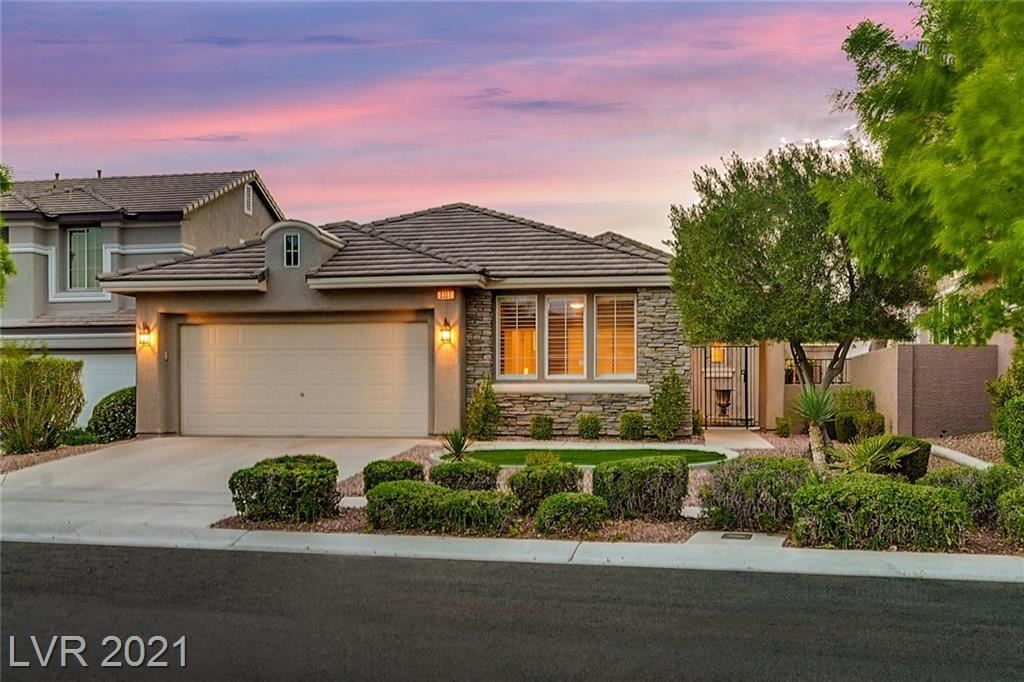 Photo of 3337 Chesterbrook Court, Las Vegas, NV 89135 (MLS # 2289209)