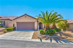 Photo of 2105 Sawtooth Mountain Drive, Henderson, NV 89044 (MLS # 2121210)