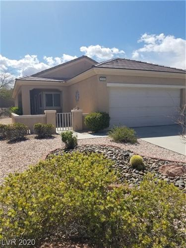 Photo of 2539 LIBRETTO Avenue, Henderson, NV 89052 (MLS # 2187210)