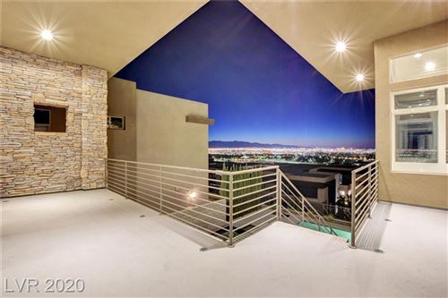 Photo of 2256 Horizon Light Court, Henderson, NV 89052 (MLS # 2213210)
