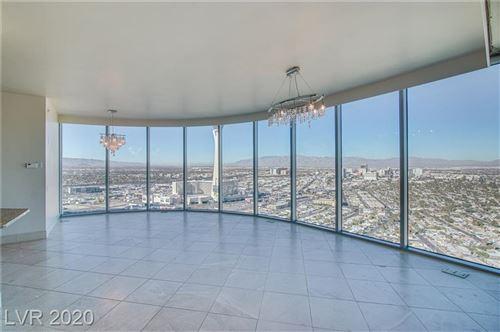 Photo of 322 Karen Avenue #4107, Las Vegas, NV 89109 (MLS # 2239210)