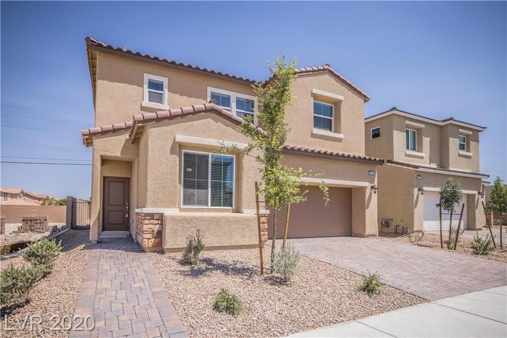 Photo of 5634 Water Garden Street, North Las Vegas, NV 89031 (MLS # 2219210)