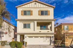 Photo of 9136 WONDERLAND Street, Las Vegas, NV 89113 (MLS # 2071211)