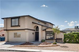 Photo of 953 Majestic Falls Lane, Las Vegas, NV 89110 (MLS # 2153211)