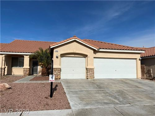Photo of 7498 CRYSTAL CLEAR Avenue, Las Vegas, NV 89113 (MLS # 2161211)