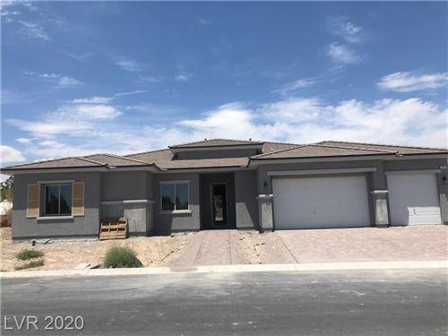 Photo of 7350 Heritage Pines, Las Vegas, NV 89131 (MLS # 2199211)
