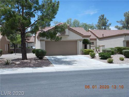 Photo of 2717 SUNGOLD Drive, Las Vegas, NV 89134 (MLS # 2202211)
