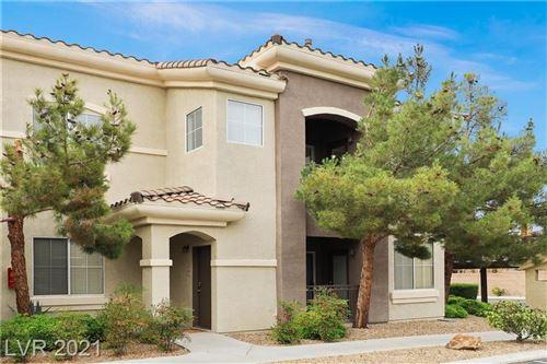 Photo of 9050 West Warm Springs Road #2169, Las Vegas, NV 89148 (MLS # 2303211)