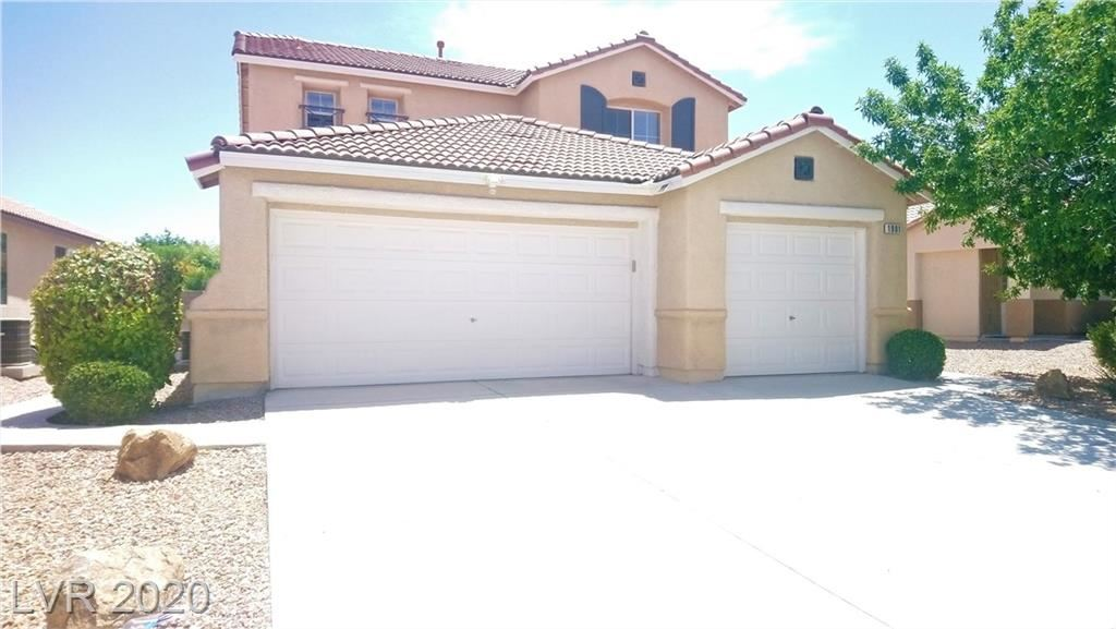 Photo of 1901 Fighting Falcon Lane, North Las Vegas, NV 89031 (MLS # 2200211)