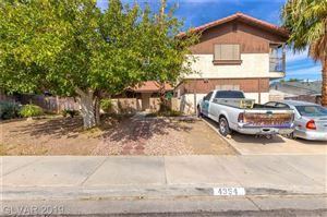 Photo of 4354 FRESNO Drive, Las Vegas, NV 89120 (MLS # 2145212)