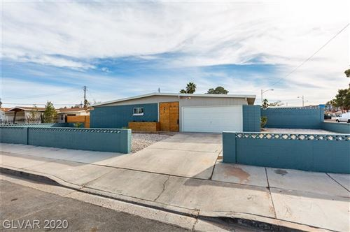 Photo of 849 COUNT WUTZKE Avenue, Las Vegas, NV 89119 (MLS # 2166212)