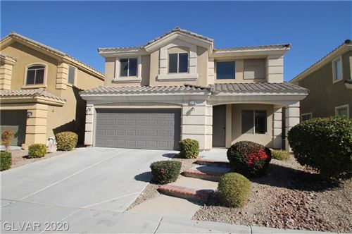 Photo of 418 FIRST ON Drive #N/A, Las Vegas, NV 89148 (MLS # 2167212)
