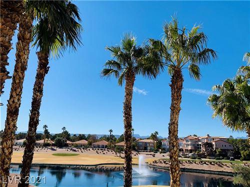 Photo of 9025 Opus Drive, Las Vegas, NV 89117 (MLS # 2272212)