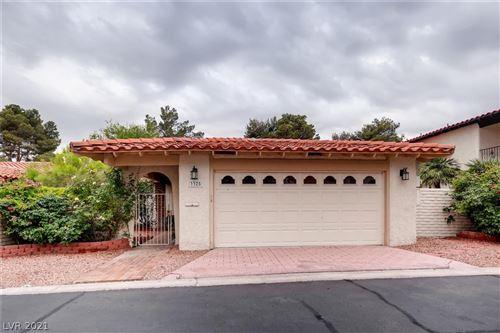 Photo of 3325 Plaza Del Paz, Las Vegas, NV 89102 (MLS # 2341212)
