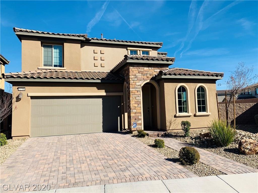 Photo of 12788 Ringrose Street, Las Vegas, NV 89141 (MLS # 2151212)