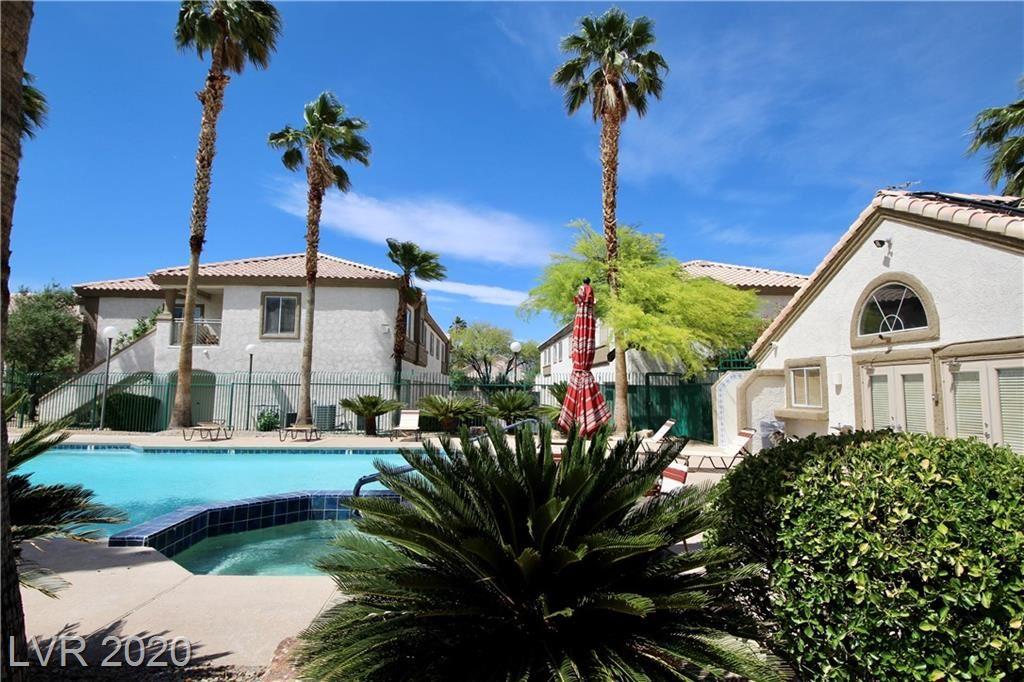 Photo of 6913 Squaw Mountain #201, Las Vegas, NV 89130 (MLS # 2196212)