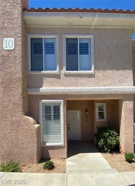 Photo of 251 Green Valley Parkway #1011, Henderson, NV 89012 (MLS # 2214212)