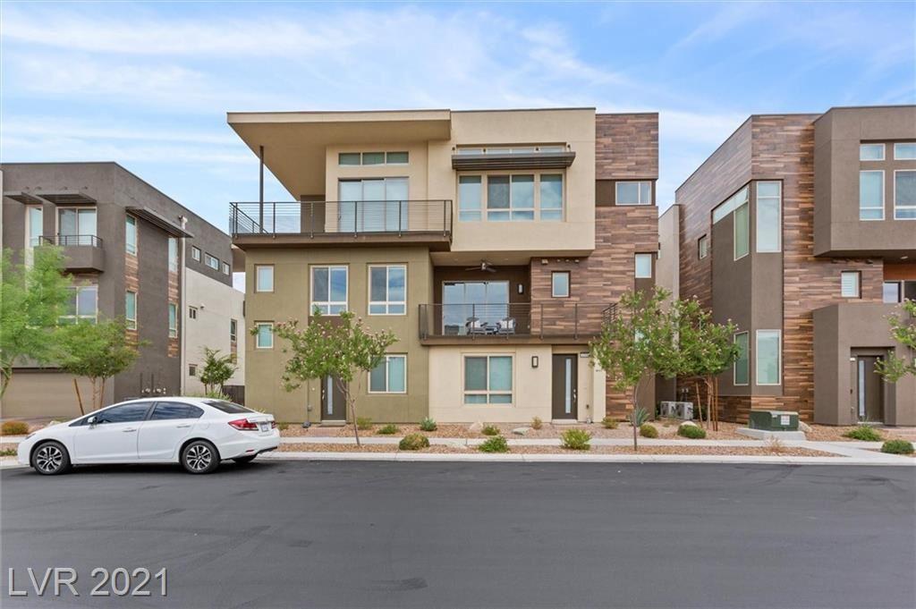 Photo of 4304 Veraz Street, Las Vegas, NV 89135 (MLS # 2317212)