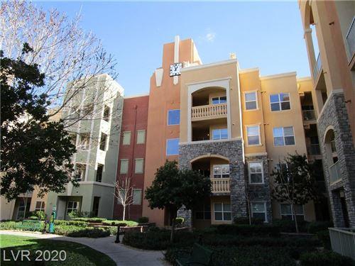 Photo of 68 Serene Avenue #316, Las Vegas, NV 89123 (MLS # 2257213)